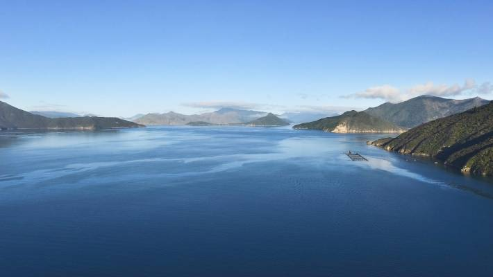New Zealand aims to protect the breathtaking waters surrounding the islands. Photo: Stuff.co.nz