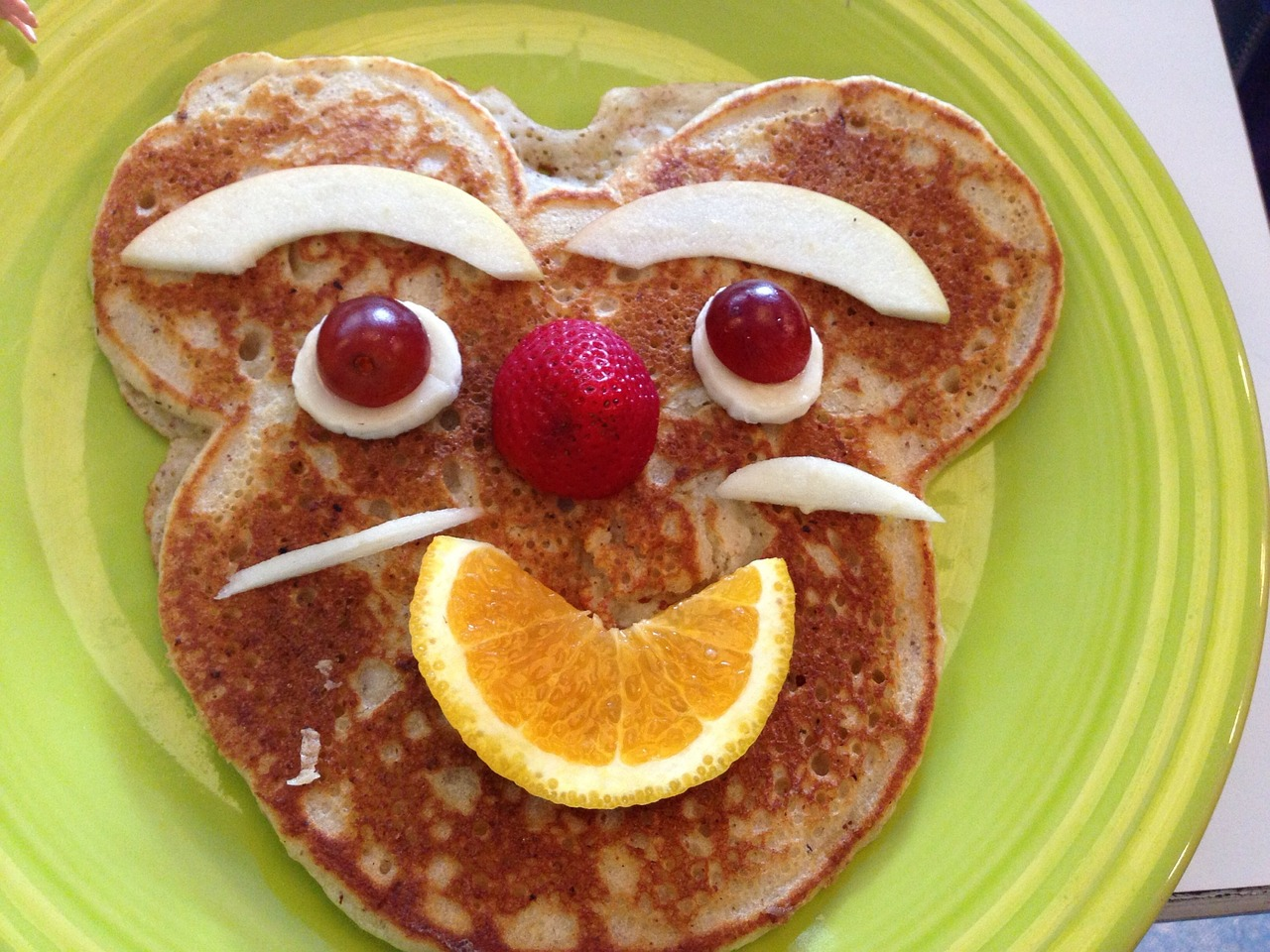 Children who ate the high in protein breakfast ate less at lunch