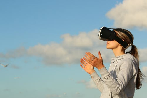 Benefits Of Using Virtual Reality For Mental Health