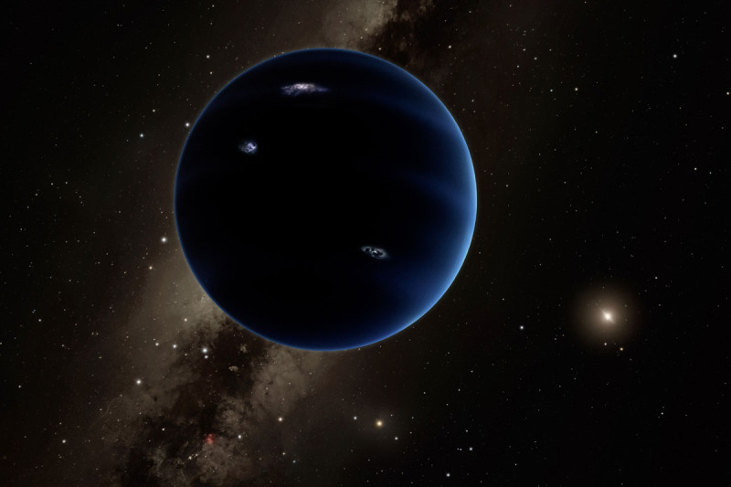 Planet Nine is turning out to be quite a difficult planet to find.