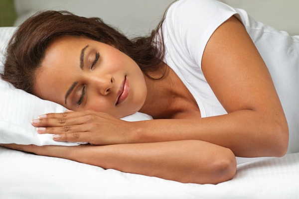Sleep issues persist long after a brain injury