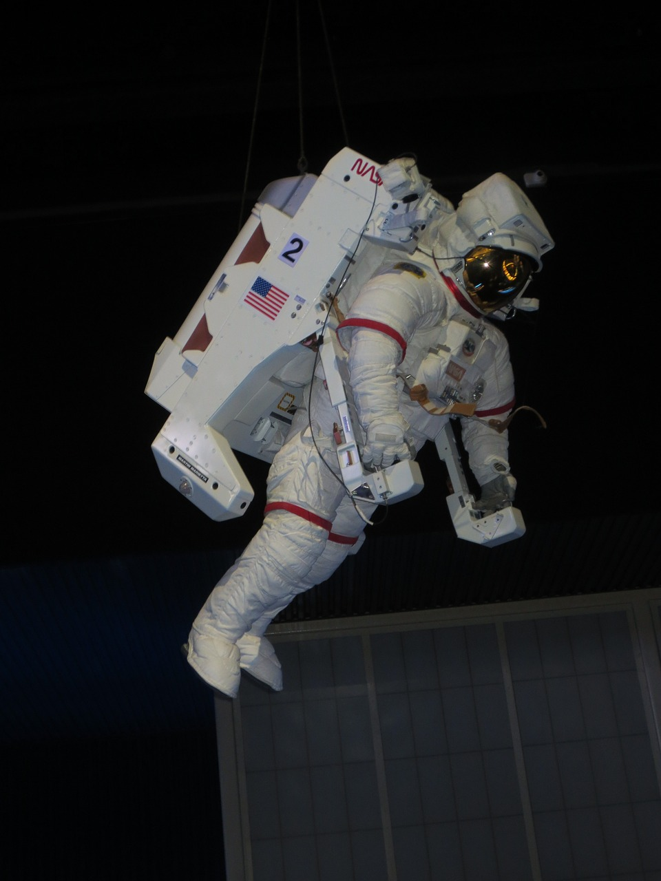 NASA's spacesuits are limited and disappearing quickly. Will there be enough to last until 2024, when the International Space Station is set to retire?