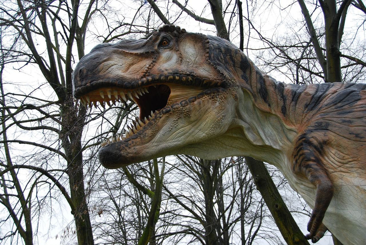 Was T. Rex feathered, or not? Science continues to sway back and forth.