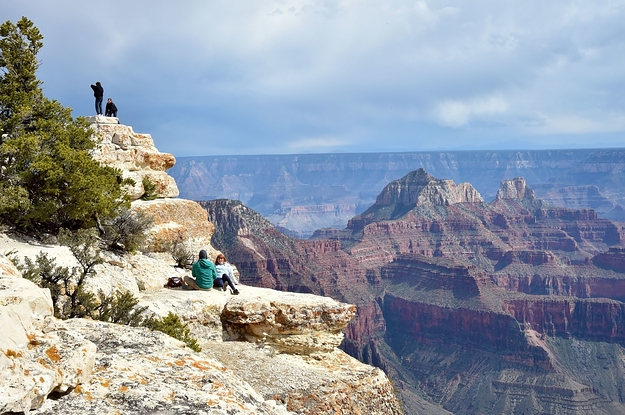 What is your favorite national park? Photo: Latest News