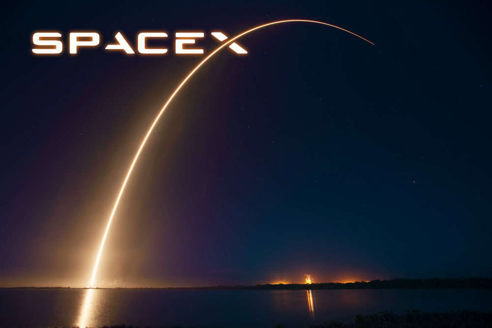 SpaceX plans to attempt a Falcon 9 rocket launch on January 14th following schedule delays.