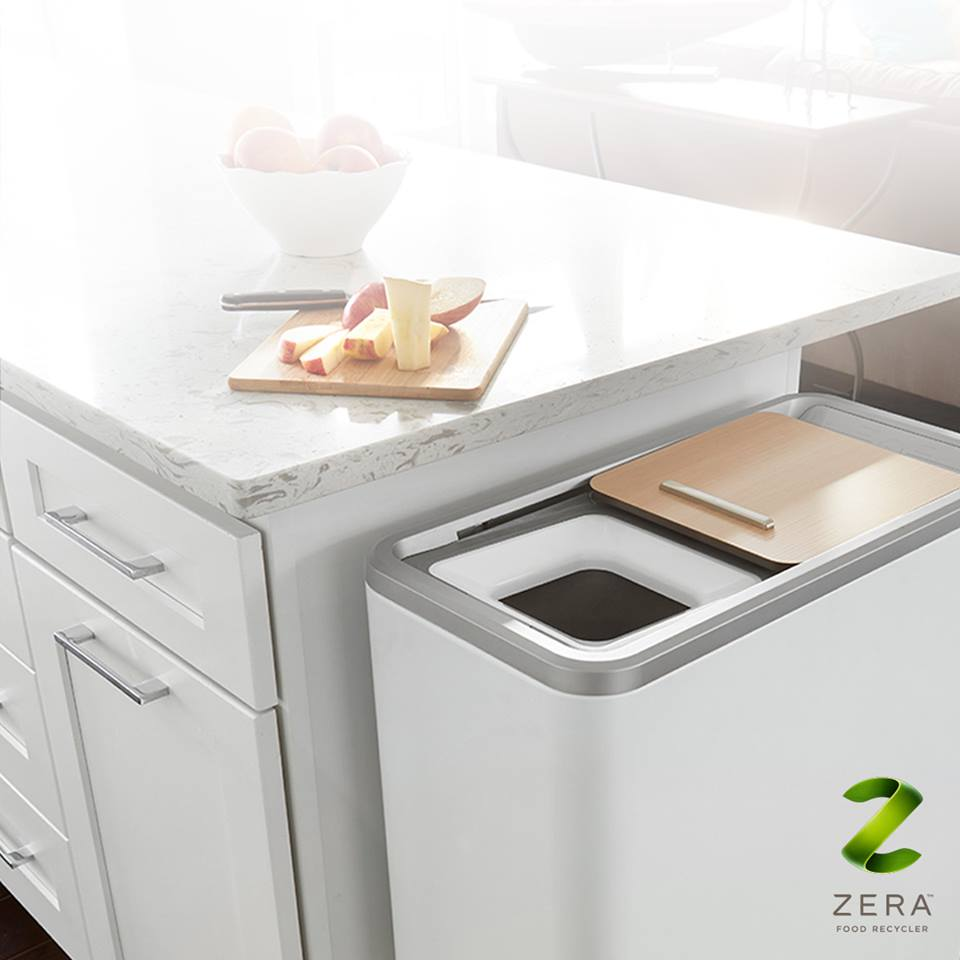 Zera™ Food Recycler, credit: WLabs Facebook