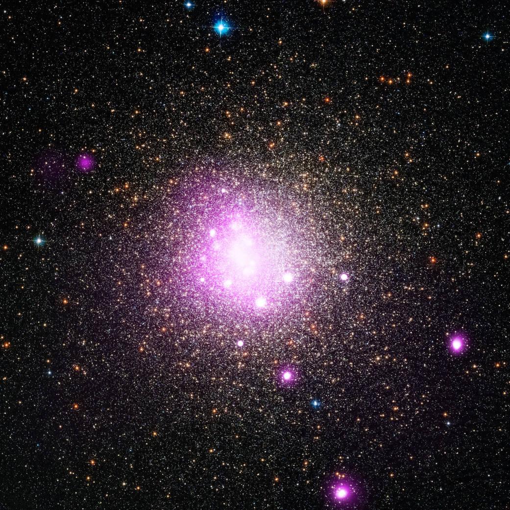 Galaxy ngc6388