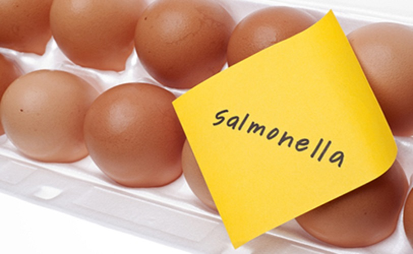 Illnesses involving to Salmonella are often associated with poultry and poultry products.